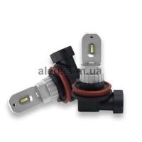 Светодиодные (LED) лампы H11 12W 6000K (H11A01)