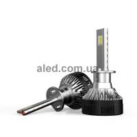 Светодиодные (LED) лампы H1 40W 6000K (XH1STR3)