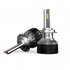 Светодиодные (LED) лампы H7 40W 6000K (XH7STR3)