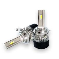 Светодиодные (LED) лампы H7 автомобилей VW, SKODA 40W 6000K (XH7STR3-C)