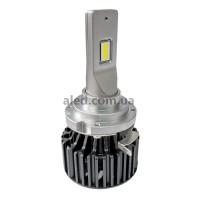 Светодиодные (LED) лампы H7 автомобилей VW, SKODA 35W 6000K (XH7C08C)