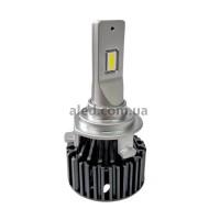 Светодиодные (LED) лампы H7 для автомобилей KIA, Hyundai, Mitsubishi 35W 6000K (XH7C08E)
