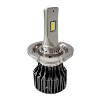 Светодиодные (LED) лампы H7 для автомобилей Ford Kuga, VW, Renault 35W 6000K (XH7C08I)