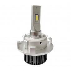 Светодиодные (LED) лампы H7 для автомобилей Hyundai (Korea / USA) 35W 6000K (XH7C08L)
