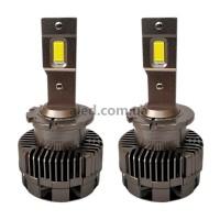 Светодиодные (LED) лампы D2S, D2R 40W 6000K (XD2SD09)