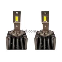 Светодиодные (LED) лампы D3S, D8S 40W 6000K (XD3SD09)