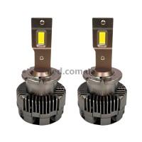 Светодиодные (LED) лампы D4S 40W 6000K (XD4SD09)