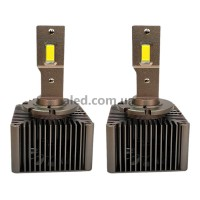 Светодиодные (LED) лампы D1S, D1R 40W 6000K (XD1SD09)
