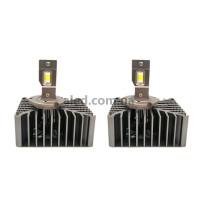 Светодиодные (LED) лампы D5S 40W 6000K (XD5SD09)