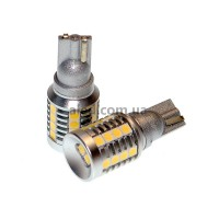 Светодиодные (LED) лампы T15 (W16W) (Комплект -2 шт) (LJT14W)