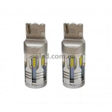 Светодиодные (LED) лампы W21W (7440) с Canbus (Комплект - 2 шт) LJT23W
