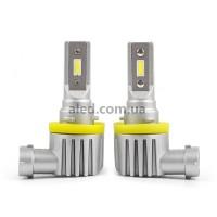 Светодиодные (LED) лампы H11 13W 6500K (MH11)