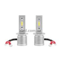 Светодиодные (LED) лампы H3 13W 6500K (MH1)