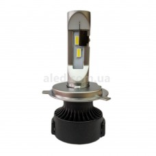 Светодиодные (LED) лампы H4 (ближний+дальний) 30W 6000K (RH4Y08)