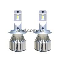 Светодиодные (LED) лампы H7 26W 6000K (RRH7M1)