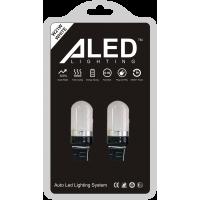 Светодиодные (LED) лампы W21W (7440) White (Комплект - 2 шт) (N7440)